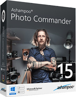 Descargar Ashampoo Photo Commander 15.0.0 Full
