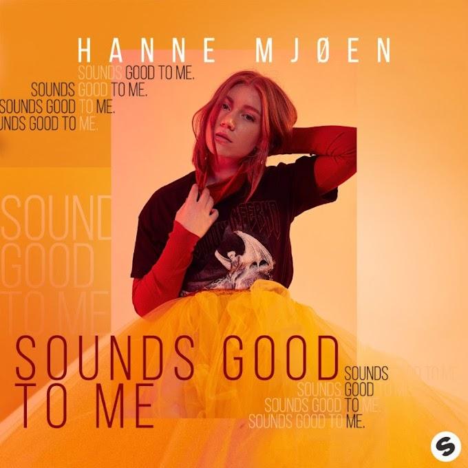 "[News] Ouça ""Sounds Good To Me', novo single de Hanne Mjøen"