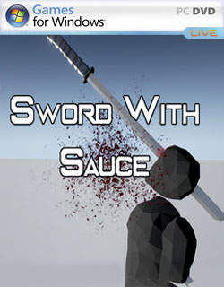 تحميل لعبة Sword With Sauce Alpha