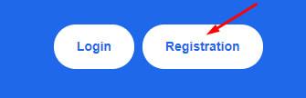 Регистрация в Tapvest