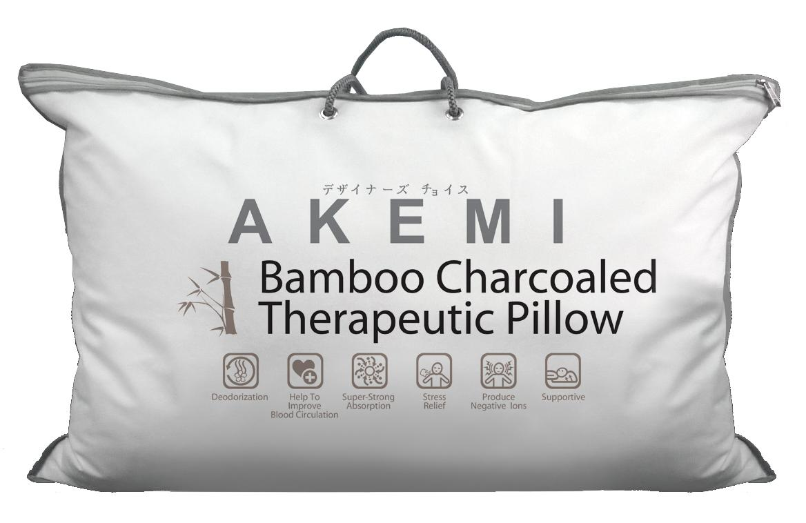 Eastern Decorator Therapeutic Pillows By Akemi
