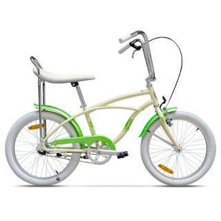 Cumpara aici bicicleta de oras Pegas la doar 799 lei