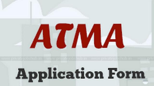 ATMA Application Form