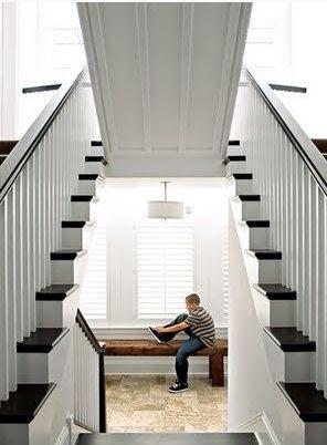 Secret Room Behind The Stairs