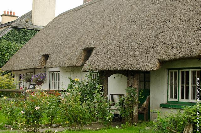 Casas Cotagge Adare Condado Limerick Irlanda