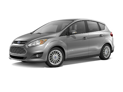 All New 2016 Ford C Max Hybrid Hd Wallpaper