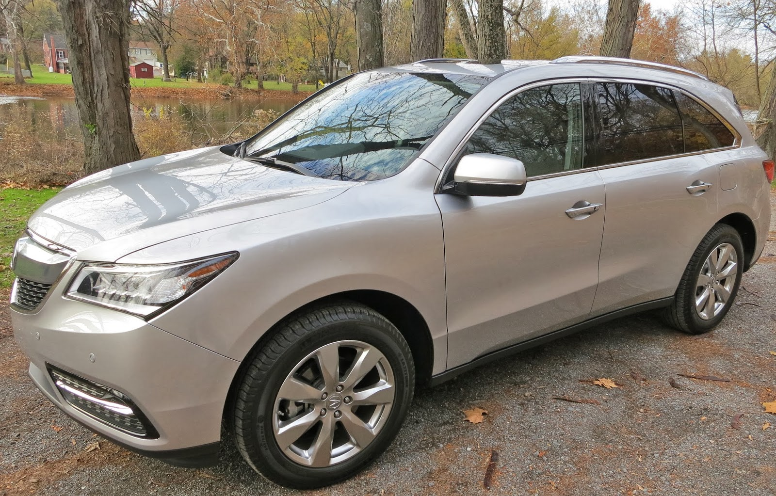 ask away 2014 acura mdx drove it loved it here s 5 reasons why