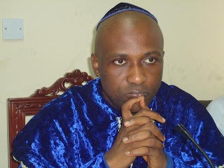 Buhari's government will collapse if he sacks these two 'special' ministers - Primate Ayodele