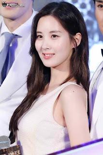 Gambar Seohyun SNSD Terbaru