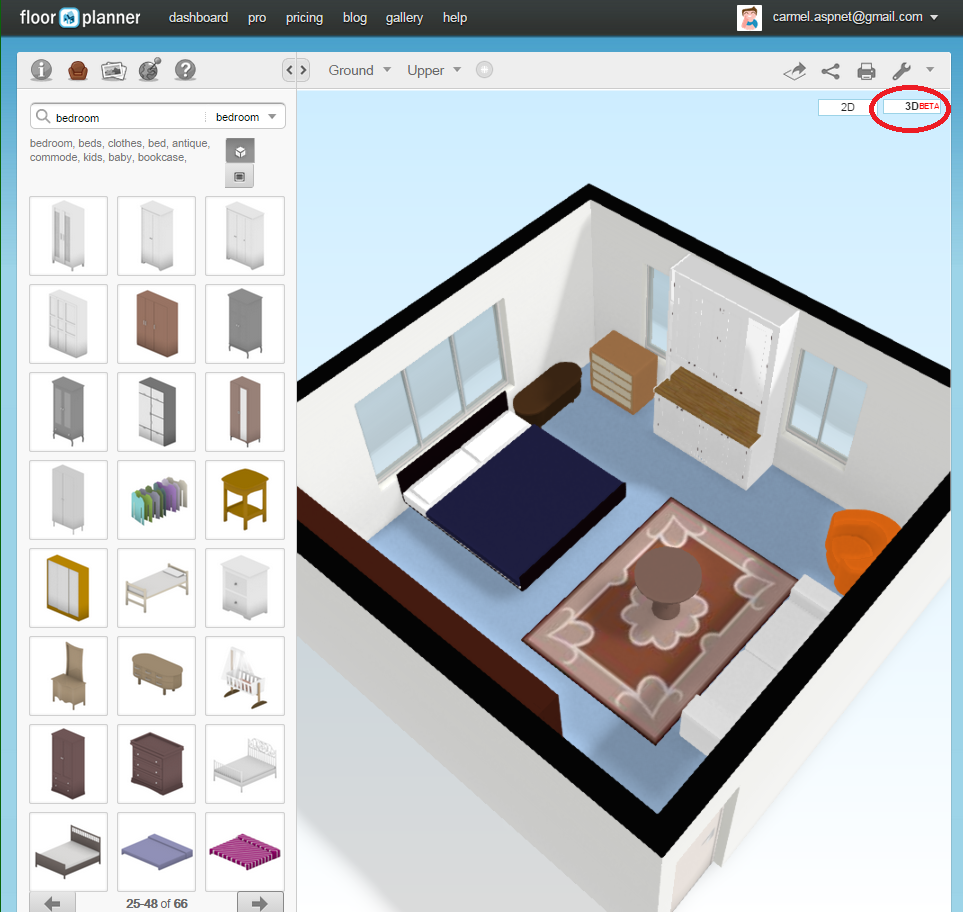 Design And Create Your Own Home In 3d Using Free