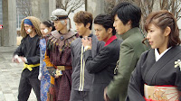 The Zyuohgers return once again