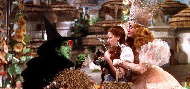 El mago de Oz, 2