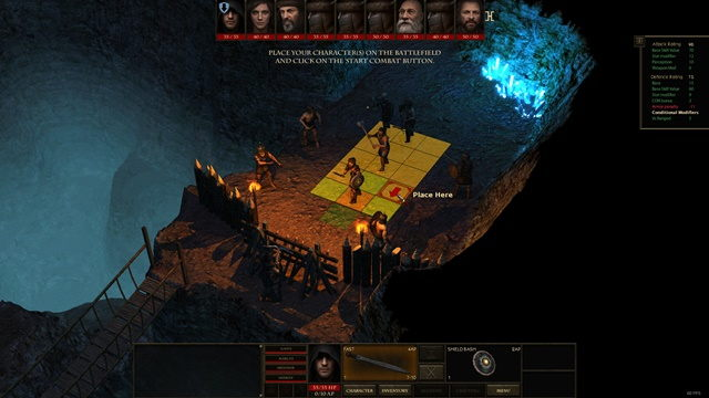 Dungeon Rats PC Full