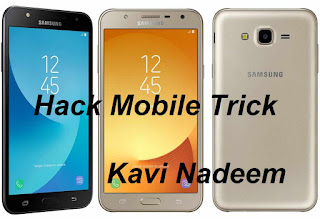 Samsung J701f U6 update touch issue or Touch not work solved by Hack Mobile Trick