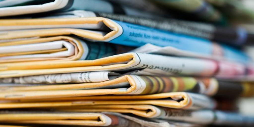 Revistas, periódicos