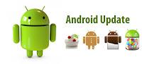 Cara upgrade android paling mudah