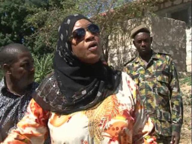 Watu Wasio Julikana Wasambaza Vipeperushi vya vitisho Visiwani Zanzibar
