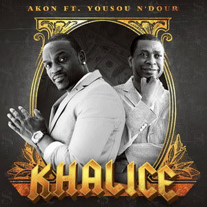 DOWNLOAD Akon Featuring Youssou Ndour - Khalice