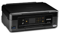 Epson XP 400 Driver Download