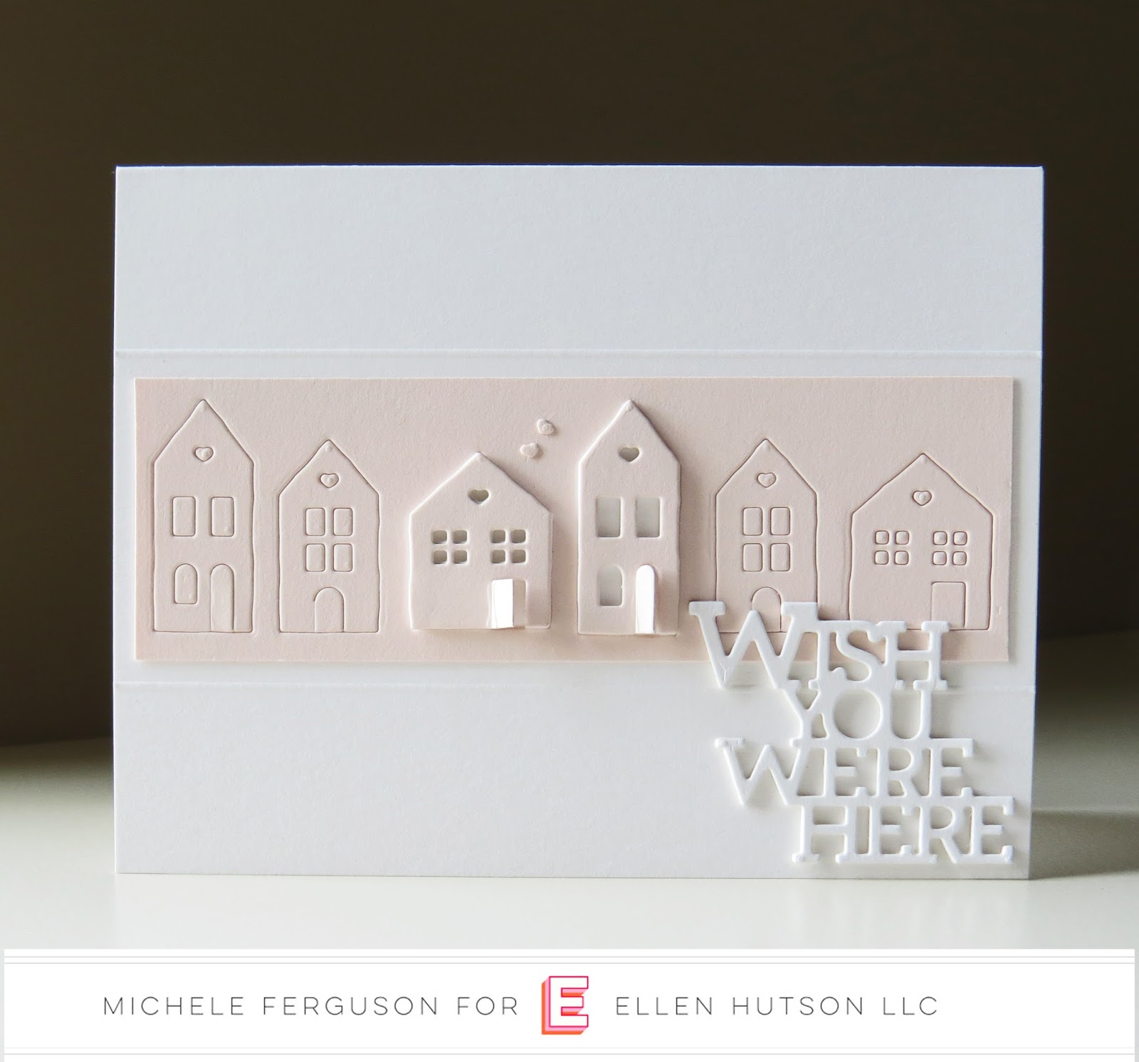I Card Everyone : Alexandra Renke in the House!  I Card Everyone...