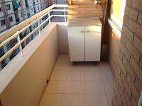 piso en venta calle pintor camaron castellon terraza