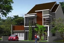 Desain Terbaru Rumah Minimalis 2 Lantai Type 70 Paling Nyaman Untuk Tempat Tinggal