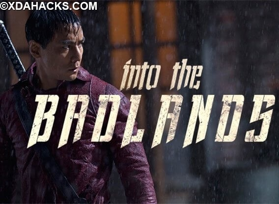 Into The Badlands Seasons Download