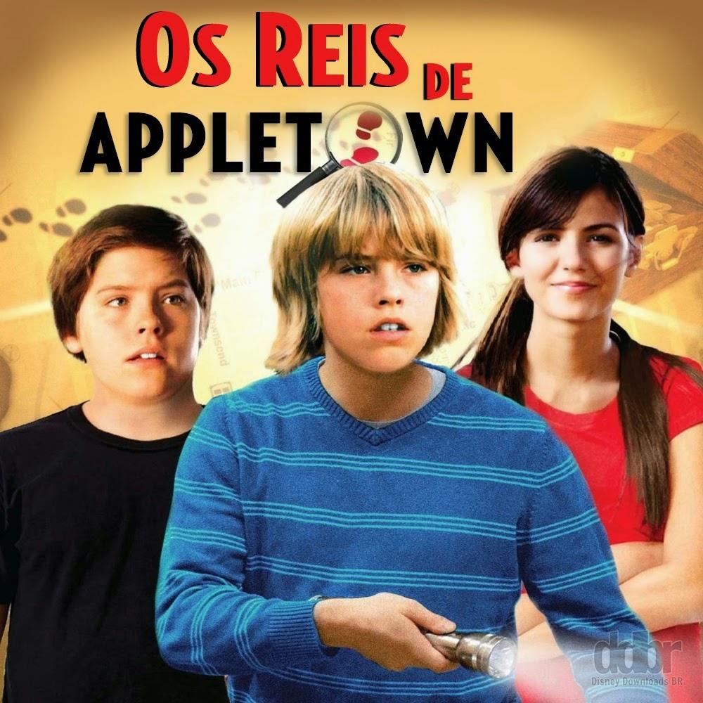 Os Reis de Appletown – Dublado (2008)