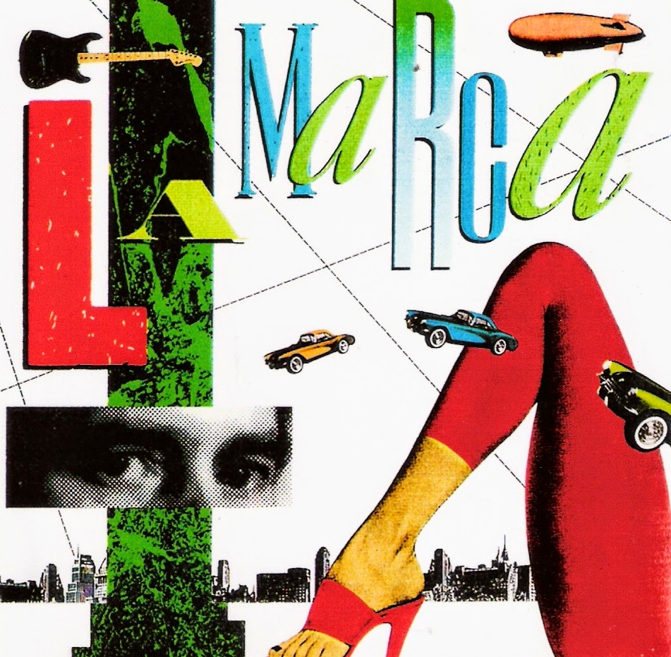 LaMarca st 1985 aor melodic rock