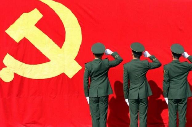 Sejarah Latar Belakang Lahirnya Partai Komunis Indonesia (PKI)