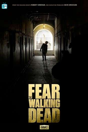 Fear the Walking Dead Temporada 1 720p