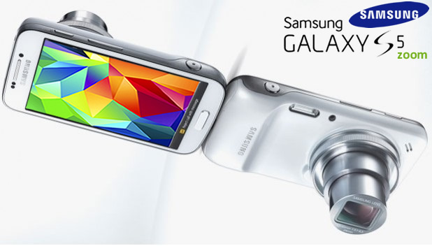 Samsung Galaxy S5 Zoom Release Date, Specs and Price 2014