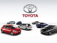 Penjualan Mobil Online Toyota 2016