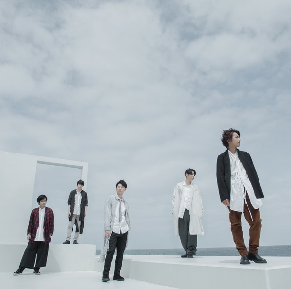 "Arashi Score No. 1 Album Worldwide With ""Untitled"""