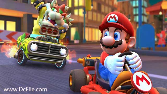 Mario Kart Tour 1.1.1 Full Apk Free Download 2019