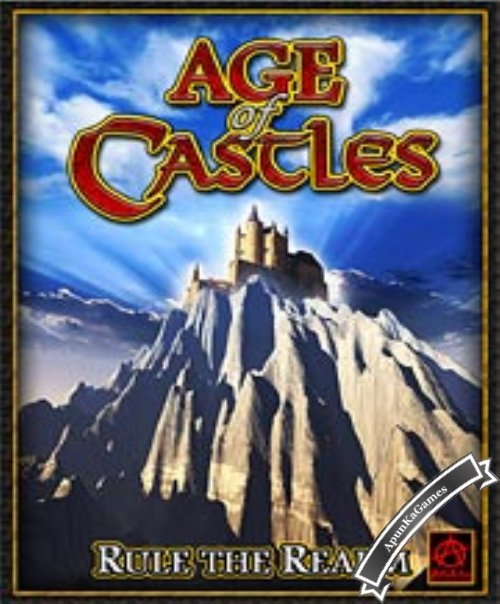 Age of Castles Cover, Poster