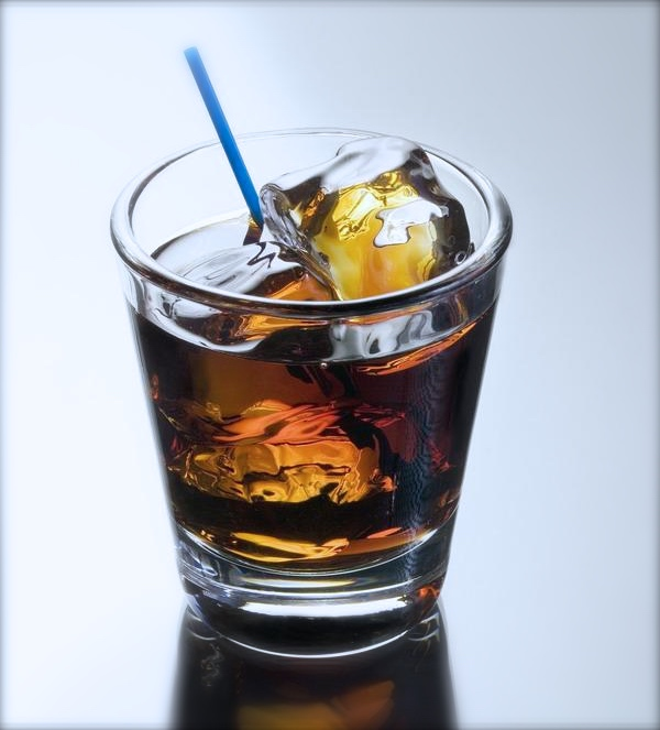 Everythinginthebar: Black Russian Cocktail