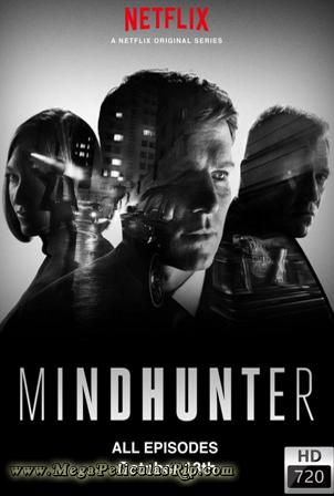Mindhunter Temporada 1 [720p] [Latino-Ingles] [MEGA]