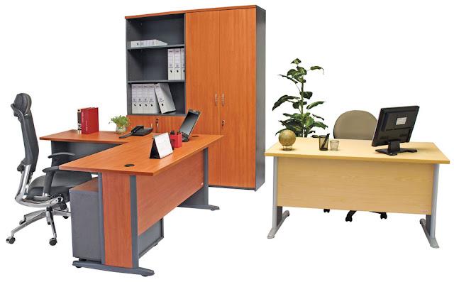 Mengenal Berbahagai Macam Furniture Kantor yang Wajib Ada