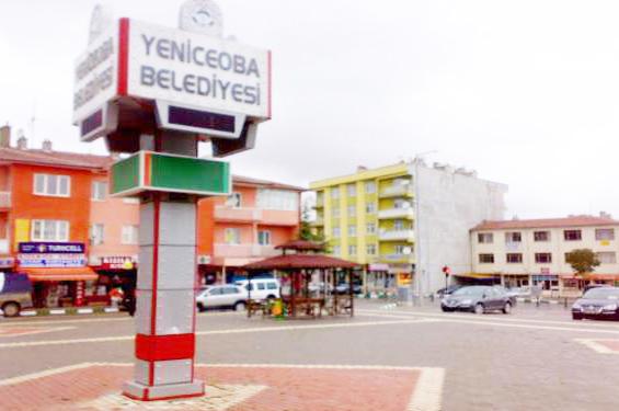 Yeniceoba