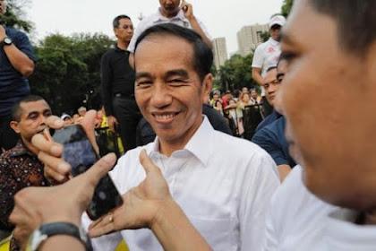 Salah data, Ternyata Partai Terbanyak Koruptor Ada di Kubu Jokowi