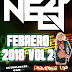 NEEY @ FEBRERO 2018  VOL 2 -[REMIXES VIP]