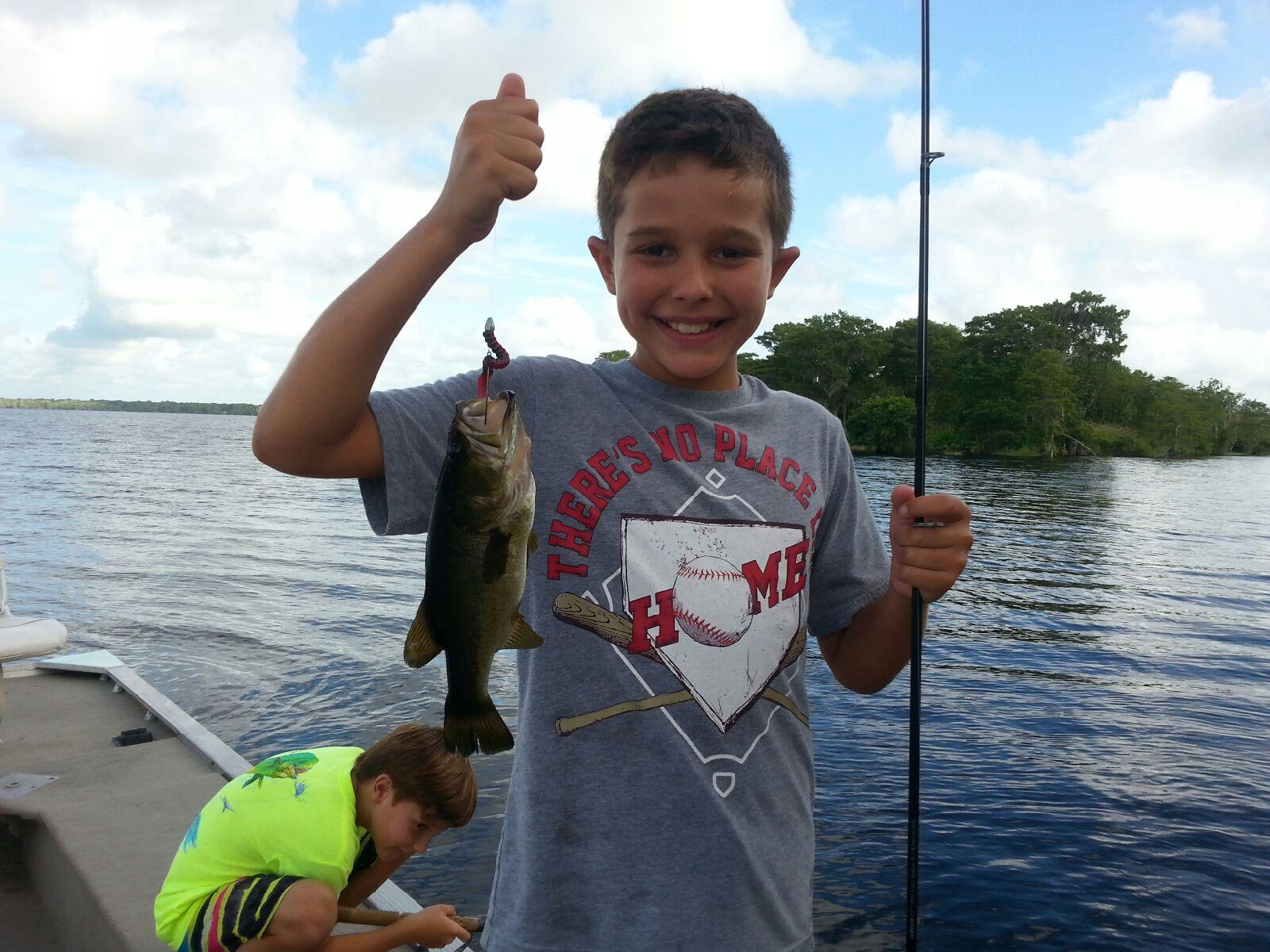 Okeechobee fishing report lake okeechobee bass fishing for Lake okeechobee bass fishing