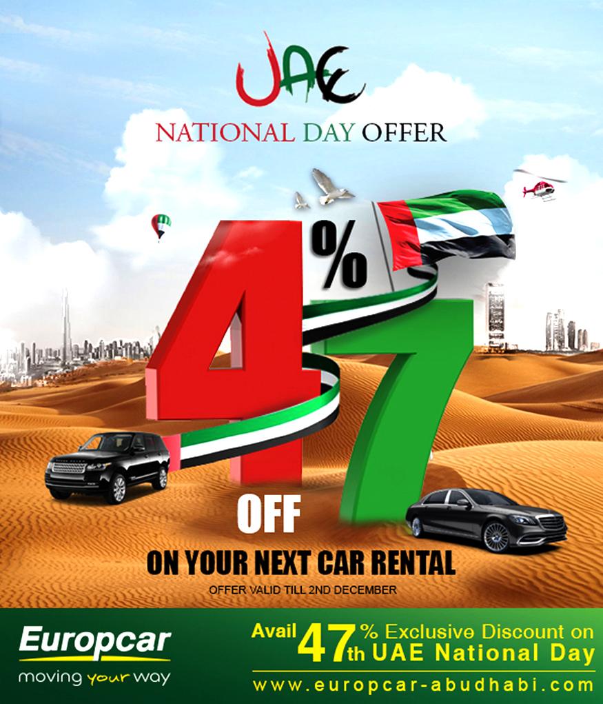 Europcar Abu Dhabi