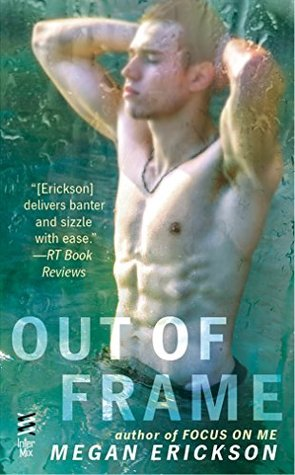 Out of Frame book cover