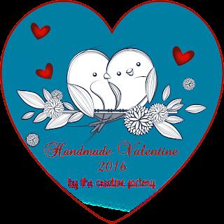 Handmade Valentine 2016...coming soon - MLI