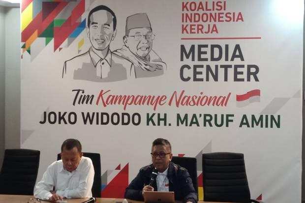 Timses Jokowi-Ma'ruf Akan Kirim Buku Cut Nyak Dien ke Putri Amien Rais
