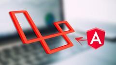 Curso de Laravel 5 desde cero + APIs RESTful y webs Angular