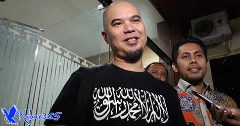 Ahmad Dhani Kembali Jalani Pemeriksaan Hari Ini
