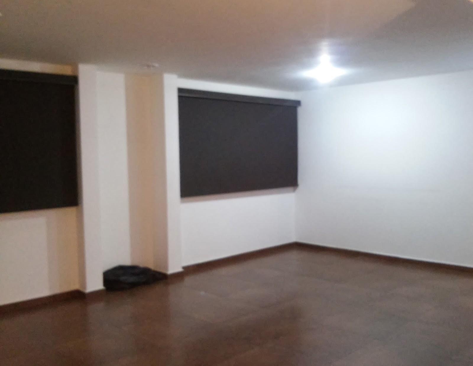 Dise o y decoraci n de interiores departamentos peque os y for Diseno de casa de 9 x 12